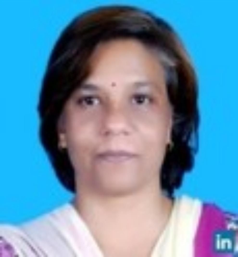 Dr.Suhasini Bhatnagar