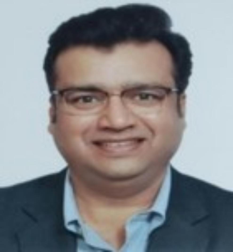 Mr. Mahesh Uppal